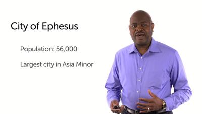 Paul in Ephesus (Part 1)