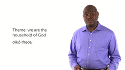 7. Household of God