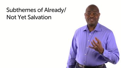 Salvation Subthemes
