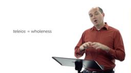 Being Righteous by Being Teleios (Matt 5:48)