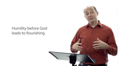 Beatitudes (Matt 5:1–6)