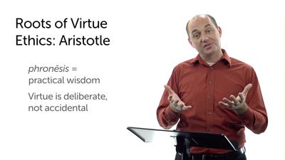 Unpacking Virtue Ethics