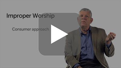 The Nature of Worship and Revelation 4