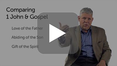 First John and the Gospel of John
