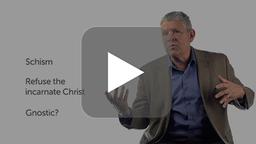Walking in Truth: 2 John 4–11