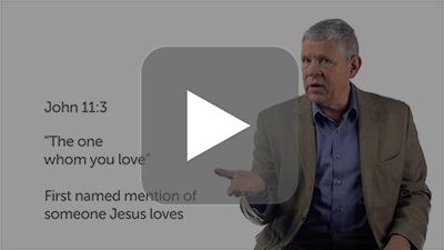 The Raising of Lazarus: The Setting