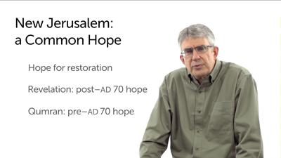 New Jerusalem: Summary