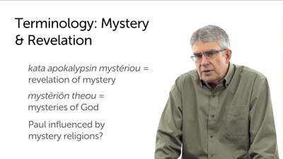 Mystery and Revelations