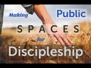 Public Discipleship