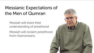 Militant Messianic Pesharim