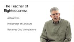Pesharim: Commentary Scrolls