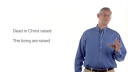 Rapture and Resurrection