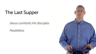 Life in the Spirit: John's Gospel