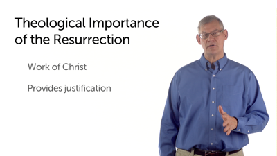 Resurrection and the New Realm