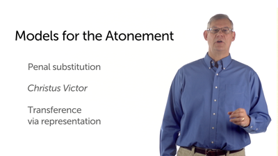 Models of the Atonement