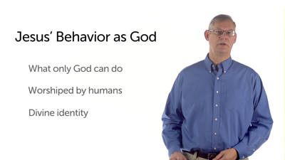 "God (""Theos"")"