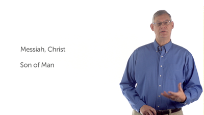 New Testament Titles for Jesus