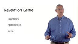 Genre: The Book of Revelation