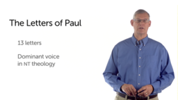 Genre: Acts, Paul, and the General Epistles