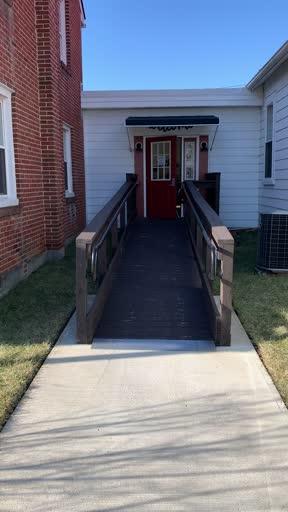 New Church Home Video 1 - Williamsport
