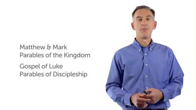 Living Jesus' Stories