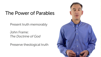 The Power of Parables