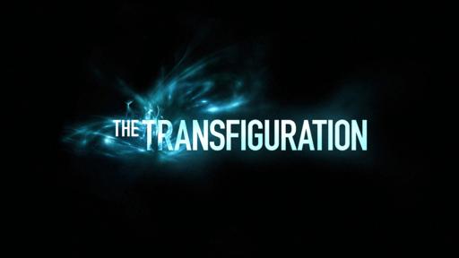 Transfiguration Sunday - February 14, 2021