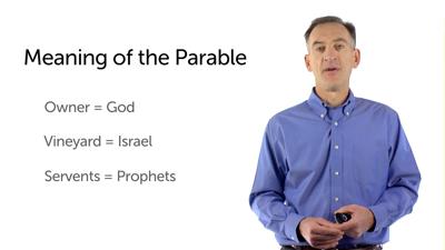 Taking Away the Kingdom of God