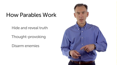 Understanding Jesus' Parables in Matthew 13