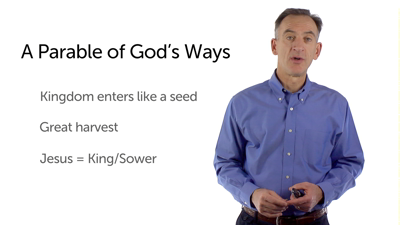 The Parable of the Sower: Its Meaning