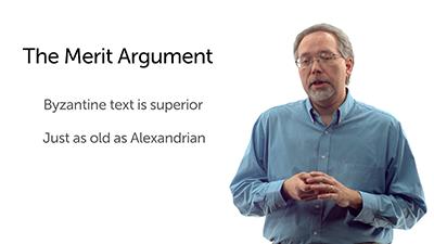 The Merit Argument