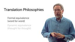 Evaluating Modern Translations