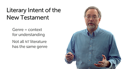 Literary Intent and Occasion
