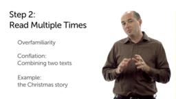 Narrative Analysis: Method