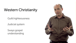 Cultural Hermeneutics: The Crescent through the Eyes of the Cross