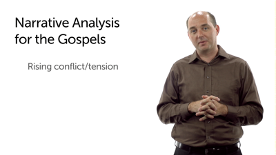 Narrative Analysis: A Model for the Gospels