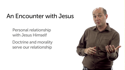 Why We Need the Gospels: Reason 9
