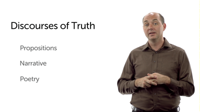 Why We Need the Gospels: Reason 6