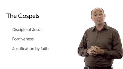 The Gospels: Benign Neglect