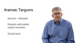 The Aramaic Targums