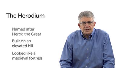 The Herodium
