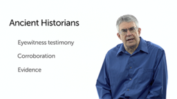 Historiography: Truthful but Not Verbatim