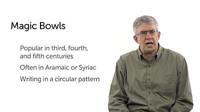 Magic Bowls