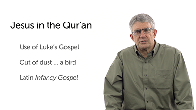 The Qur'an and Other Writings