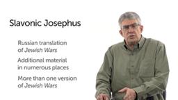 Translations of Josephus and Rabbinic Literature