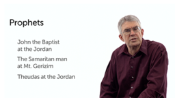 "Jewish Agitators: ""Prophets"""