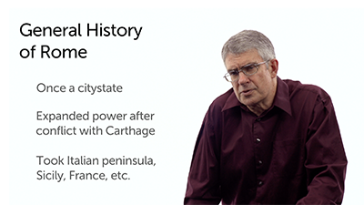 History of Rome