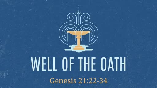 Well of The Oath