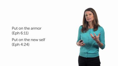 God's Own Armor