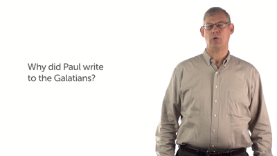 Why Did Paul Write the Letter?